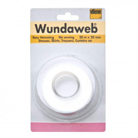 Caraselle Jumbo pack of Wundaweb 20m x 20mm from