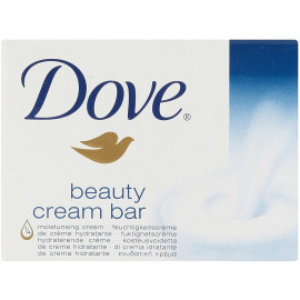 6 x Dove Beauty Cream Bar 100g