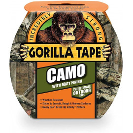 2 X 8m Camo Tape the ultimate outdoor tape