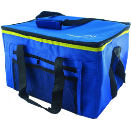 48-Can Cool Bag Portable, lightweight with shoulder strap
