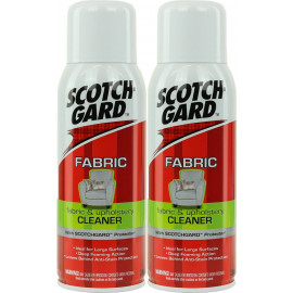 3M SCOTCH GARD GUARD SOFA FABRIC & UPHOLSTERY CLEANER PROTECTOR